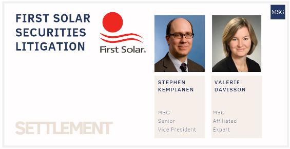 First Solar1